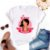 Tshirt Feminina Atacado BITCH PLEASE  - TUMBLR - Imagem 1
