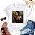 Tshirt Feminina Atacado MONA OPS  - TUMBLR - Imagem 1