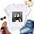 Tshirt Feminina Atacado BYE BITCH  - TUMBLR - Imagem 1