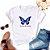 Tshirt Feminina Atacado BECOME THE CHANGE  - TUMBLR - Imagem 1