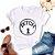 Tshirt Feminina Atacado BITCH 1  - TUMBLR - Imagem 1