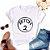 Tshirt Feminina Atacado BITCH 2  - TUMBLR - Imagem 1