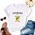 Tshirt Feminina Atacado CHANANA BANEL  - TUMBLR - Imagem 1