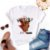 Tshirt Feminina Atacado STAY HUNGRY  - TUMBLR - Imagem 1