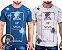 Camiseta 100% Algodão Manga Curta State of Mind - Disponível em 2 cores - Imagem 1