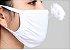 Kit Com 2 Máscaras De Tecido Dupla Proteção Lavável - 2 CORES - Imagem 3