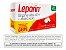 LEPARIN® - 40 comprimidos - Imagem 1