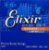 Encordoamento Guitarra Elixir Nanoweb Light-Heavy 10-52 - Imagem 1