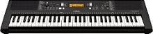 Teclado Yamaha PSR-E363, 61 teclas sensitivas e fonte bivolt - Imagem 1
