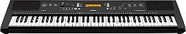 Teclado Arranjador Yamaha PSR-EW300, 76 teclas sensitivas e fonte bivolt - Imagem 1