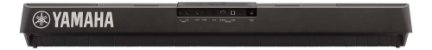 Teclado Arranjador Yamaha PSR-EW410, 76 teclas sensitivas e fonte bivolt - Imagem 4