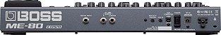 Pedaleira para Guitarra Boss ME-80 | Processador de Efeitos - Imagem 6