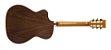 Violão Eletroacústico Rozini Premium Flat Nylon RX621 ATN CTLP com Bag e Captação Fishman - Imagem 2