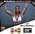 Kit Emagrecedor Seca Barriga® Detox Life + Coco + Cártamo c/ Vitamina E - Emagrece e Seca a Barriga - 3 Potes c/ 180 Cápsulas 🔥 - Imagem 1