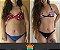 Kit Emagrecedor Total Slim® Detox Life + Hibisco + Cártamo c/ Vitamina E - Emagrece e Define o Corpo - 3 Potes c/ 180 Cápsulas 🔥 - Imagem 5
