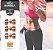 Kit Emagrecedor Seca Barriga® Tratamento Completo de 3 Meses c/ 3 Detox Life + 3 Cocos + 3 Cártamos c/ Vitamina E - 9 Potes c/ 540 Cápsulas  - Imagem 1