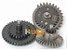 kit Engrenagens hi-speed SHS Ver.2/3 AEG Airsoft Caixa De Velocidades - Imagem 3