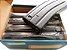 Magazine Midcap E&C 140rds padrão M4 - Imagem 6