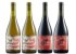 Vinhos Vivente Barbera 2020 Tinto e Chardonnay 2020 Branco - 4 unidades. - Imagem 1