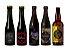 Combo Zalaz - Cervejas potentes 5 unidades  - Imagem 1
