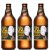 Cerveja Avós Vó Maria e Seu Lado Zen 600ml - 6unidades - Imagem 1
