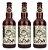 Cerveja Oceânica Slow Down 500 ml - 3unidades - Imagem 1
