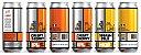 KIT Cervejas TB&TBeer 6 unidades - 473ml - Imagem 1
