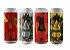 KIT Cervejas OCA - 4 UNIDADES - 473ml  - Imagem 1