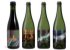 KIT Promocional Cervejaria ZAPATA Mix de estilos - 4 unidades 375ml  - Imagem 1