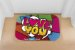 Tapete decorativo Love you - Imagem 1