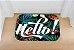 Tapete decorativo Hello - Imagem 1
