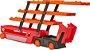 Veículo Hot Wheels Caminhão Mega Transporter Cabe 50 Carros - Imagem 2