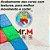Shengshou 3x3x3 Mister M Magnético - Imagem 6