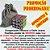 FanXin 3x3x3 Black Stickerless - Imagem 5