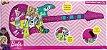 Barbie Guitarra Eletrica Fabulosa Com Função Mp3 Player Fun - Imagem 4