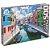 Quebra Cabeça 500 Peças Canal de Burano Puzzle - Imagem 1