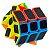 JieHui 3x3x3 Fisher Cilíndrico Redondo Carbon - Imagem 4