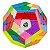 Megaminx Qiyi Galaxy V2 L X-man Stickerless - Imagem 5