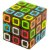 QiYi 3x3x3 Black Stickerless Dimension - Imagem 4