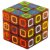 Yisheng Series 3x3x3 Red Stickerless - Imagem 6