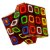 Yisheng Series 3x3x3 Red Stickerless - Imagem 2