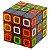 Yisheng Series 3x3x3 Red Stickerless - Imagem 3