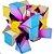 FanXin Skewb Twisty Electroplate Espelhado - Imagem 3