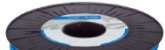 FILAMENTO BASF ULTRAFUSE PAHT CF 15-(SPOOL 750GR) - Imagem 2