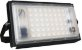 Refletor Holofote Modular LED 50W Branco Frio IP66 A Prova D'agua Bivolt  - Imagem 1