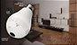 Lâmpada Câmera Espiã Ip LED Wifi Hd Panorâmica 360º Celular - Imagem 6