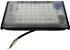 Refletor Holofote Modular LED 50W Vermelho IP66 A Prova D'agua Bivolt - Imagem 2