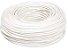 Cabo Energia 100 Mts Fio Elétrico Flexível 1,5mm Branco - Imagem 1