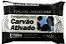 TOALHAS UMEDECIDA IMPORTADA CARVAO ATIVADO - Imagem 1