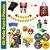 Kit Para Festa Super Mario Bros - Para 8 Pessoas. - Imagem 1